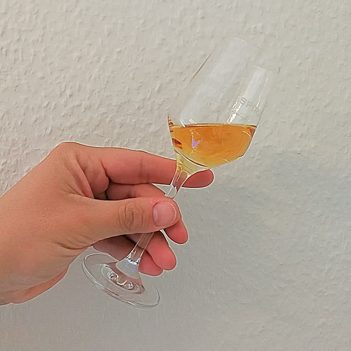 Dalmore 16yo by The Maltman (Highlands Single Malt Scotch Whisky Sherry Tasting Notes)