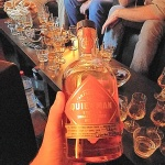 News From Eire - Tasting at Der Zigarrenmacher (Irish Whiskey Event Hamburg Altona Pot Still Drams)