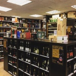 Weinquelle Lühmann in Hamburg (Liquor Store Whisky Whiskey Bourbon Beverages Bottles Sale Mailorder Buy)