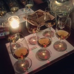Pernod Ricard Tasting at Christiansen's (Speyside Single Malt Scotch Whisky Longmorn Ballantine's The Glenlivet Aberlour Event)