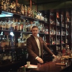Glenfiddich & Überquell Tasting at Christiansen's (Single Malt Scotch Whisky Dram Speyside Craft Beer Hamburg Event)