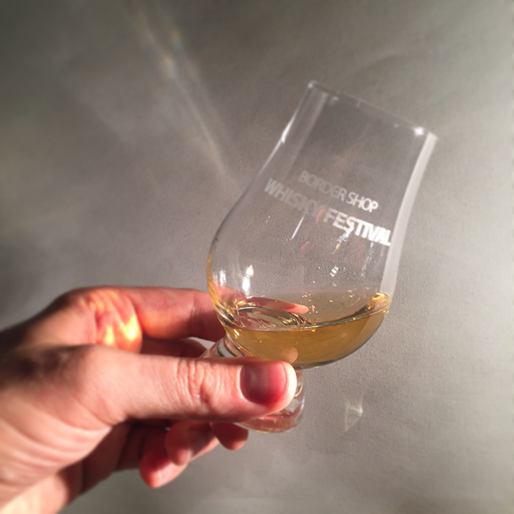 Stauning Whisky Distillery Edition (Peated Danish Single Malt Rye Cask Strength Tasting Notes)