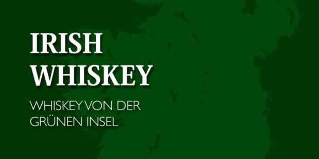 Irish Whiskey - Whiskey Von Der Grünen Insel by Whic.de (E-Book Free Download Pot Still Irland Kostenlos)