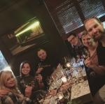 Slyrs Bavarian Single Malt Tasting at Christiansen's (Whisky Cask Strength Event Lantenhammer Bayern Brotzeit)