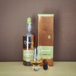Benromach Organic (Speyside Single Malt Scotch Whisky Virgin Oak Casks Tasting Notes)