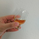 Tamdhu Batch Strength 002 (Speyside Single Malt Whisky Cask Dram Tasting Notes)