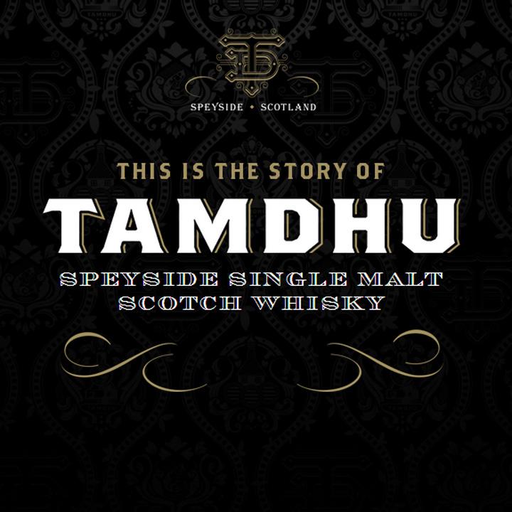 Tamdhu Batch Strength 002 (Speyside Single Malt Whisky Cask Dram Tasting Notes)