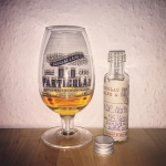 Xtra Old Particular by Douglas Laing (Single Malt Grain Scotch Whisky North British Littlemill Macallan Cask)