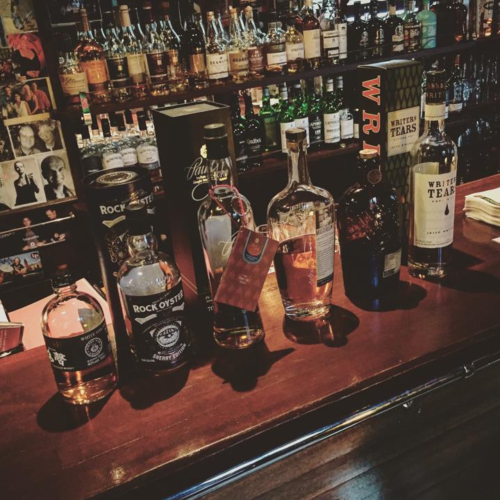 Around The World with Bremer Spirituosen Contor (Single Blended Malt Whisky Tasting Event Whiskey Bourbon)
