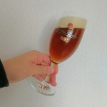 Helgoländer Whisky Bier (Craftbeer Craft Beer Helgoland Barley Small Batch Micro Brewery)