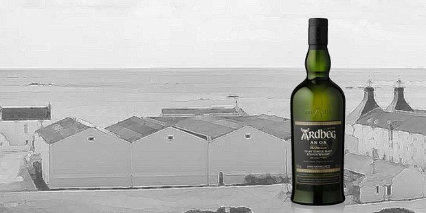 Ardbeg An Oa Interview with Brandan McCarron (Islay Single Malt Peated Scotch Whisky Talk)