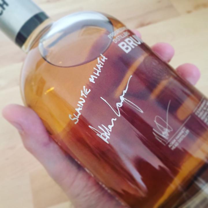 BarleyMania Birthday Bash '17 (Single Malt Scotch Whisky Blended Douglas Laing Bruichladdich Mackmyra Wolfburn Akashi Contest Giveaway Win Prize)