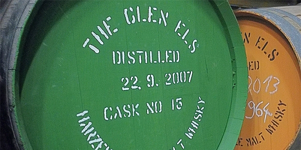 Elsperience Tour at Hammerschmiede - Home of Glen Els (Harzer Single Malt Whisky Distillery Visit)
