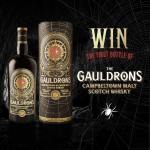 The Gauldrons by Douglas Laing & Remarkable Malts (Campbeltown Scotch Blended Malt Whisky Interview Talk)
