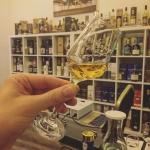 Rum Tasting at Hansemalt with Whisper, Matugga and Ron Maja (Spirits Event Brans Entrepreneurs Drinks)