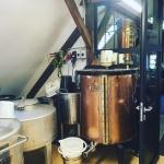Nordik Edelbrennerei in Altes Land near Hamburg (Small Batch Craft Whisky Distillery Germany Single Malt)