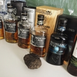 Whisky & Festival 2017 incl. Highland Park & Macallan Masterclass (Single Malt Scotch Whisky Highlands Viking Sherry Cask Event)