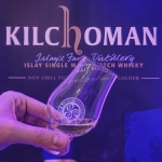 Kilchoman VIP Tasting by Vibrant Stills and Hansemalt (Peated Islay Single Malt Scotch Whisky Event)