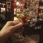 Gonzalez Byass Sherry Tasting at Christiansen's (Whisky Spain Bodega Credeira Hamburg Event Wine)