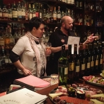 Gonzalez Byass Sherry Tasting at Christiansen's (Whisky Spain Bodega Credeira Hamburg Event Wine)
