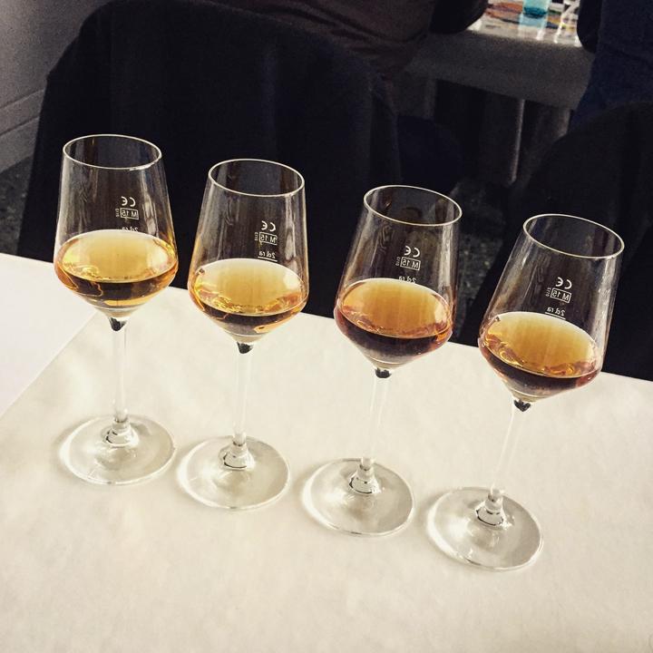 Bottle Market 2017 incl. Amrut Masterclass (Single Malt Scotch World Whisky Event Fair Bremen)