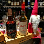 Glenfarclas Tasting with George S. Grant at Weinquelle Siek (Speyside Highlands Single Malt scotch Whisky Event)