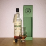 Dalmore 24yo Rum Finish by Cadenhead's (Highlands Single Malt Scotch Whisky Cask Strength)