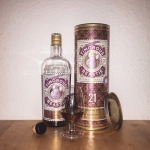 Timorous Beastie 21yo by Douglas Laing (Blended Malt Scotch Whisky Highlands Sherry Tasting Notes)