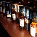 """Talisker at Sea"" Tasting by Christiansen's in Hamburg (Isle of Skye Single Malt Scotch Whistky Diageo Tasting Event)"
