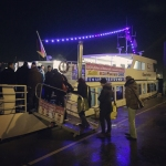 """Talisker at Sea"" Tasting by Christiansen's in Hamburg (Isle of Skye Single Malt Scotch Whistky Diageo Tasting Event)"