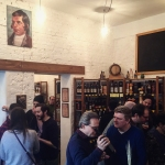 Day of the 100 Open Bottles at Pinkernell's Whisky Market in Berlin (Single Malt Scotch Bottling Tasting Event Claxton's Jack Wievers)