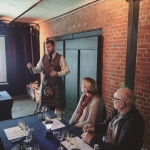 """""""Douglas Laing's Best Bottlings"""" Tasting at Hanse Spirit (Single Malt Scotch Whisky Tasting Glentauchers Glengoyne Blended Remarkable)"""