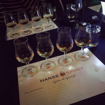 """Douglas Laing's Best Bottlings"" Tasting at Hanse Spirit (Single Malt Scotch Whisky Tasting Glentauchers Glengoyne Blended Remarkable)"