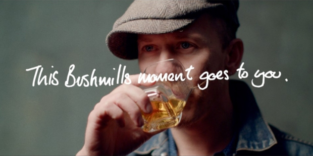 Bushmills Poetic Shortfilm with Foy Vance and Jon Plunkett (Irish Whiskey St. Patrick's Day Art Movie Clip)