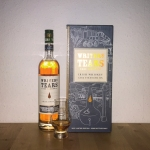 Writers Tears Cask Strength 2017 (Irish Whiskey Walsh Limited Edition Tasting Notes BarleyMania)