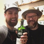 Tasting & Blending Seminar by The Whisky Jack (Malt Grain Scotch Vatting Event BarleyMania)