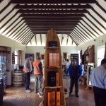 The Six Pillars Tour at The Macallan Distillery (Single Malt Speyside Scotch Whisky Experience)