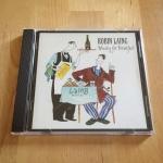 """Whisky For Breakfast"" by Robin Laing (Singer Songwriter Guitar Music Scotland Traditional CD Album)"