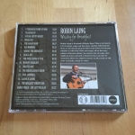 """Whisky For Breakfast"" by Robin Laing (Singer Songwriter Guitar Music Scotland Traditional CD Album)"