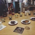 "Herr Lutz ""120 Years"" Whisky Masterclass (Single Malt Islay Island Scotch Event Laphroaig Caol Ila Talisker Jura)"