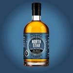 Series 004 by North Star (Single Cask Malt Scotch Whisky Blend Ardbeg Bunnahabhain Vega Islay Royal Brackla Tasting Notes)