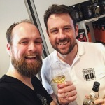 Kieler Whisky Messe 2018 (Single Malt Scotch Whisky Blended Dram Event Kiel Tasting)