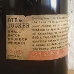 BarleyMania Bourbon Bash 2018 (Small Batch Tennessee Whisky Give-Away Win Raffle Bib & Tucker Bremer Spirituosen Contor)