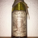 Noah's Mill Bourbon (Kentucky Small Batch Cask Strength American Whiskey Tasting Notes BarleyMania)