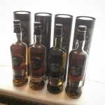4x Single Cask Whisky by Loch Lomond Distillery (Malt Scotch Peat Inchmoan Inchmurrin Highlands Dram BarleyMania)