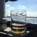 Jura Whisky Festival 2018 in Hamburg (Single Malt Islands Scotch Borco Marken Import Event Tasting)