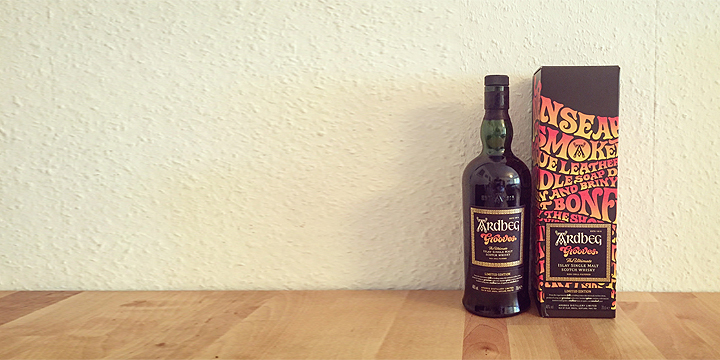 Ardbeg Crooves (Single Malt Islay Peated Scotch Whisky Day Release Tasting Notes)