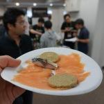 Osaka Whisky Festival 2018 (Single Malt Scotch Asian Dram Fair Event Tasting)