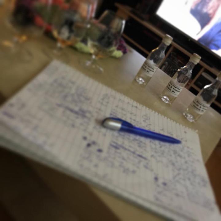 Whisky Blogger Blind Tasting by Friends Of Single Malt (FOSM WhiskyMax Online Event)
