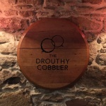 The Drouthy Cobbler in Elgin, Speyside (Scotland Whisky Bar Restaurant Pub Afterwork Drink Place)